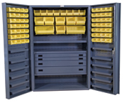 METAL STORAGE SYSTEMS